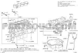 CYLINDER BLOCK | TOOL/ENGINE/FUEL GROUP | ACV41R-JEPEKE | CAMRY ...