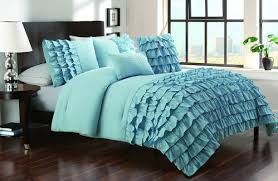 ... Great Pictures Of Blue And Black Bedroom Design And Decoration Ideas :  Beautiful Girl Blue And
