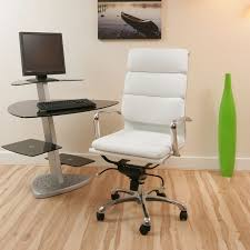 durable pvc home office chair. blue ergonomic office chairs modern styles white chair designs durable pvc home