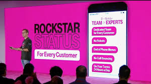 At T Customer Service T Mobile Customer Service Ditches Robots And Call Transfers As Team
