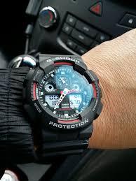 "men s casio g shock alarm chronograph watch ga 100 1a4er watch men s casio g shock alarm chronograph watch ga 100 1a4er watch shop comâ""¢"
