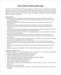 Merchandiser Job Description Resume Lovely Resume Merchandiser Job ...