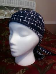Do Rag Pattern Custom Do Do DoRag Sewing Projects BurdaStyle