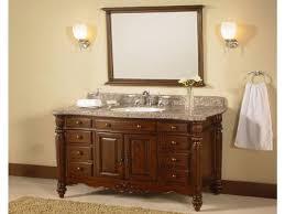 Antique Bathroom Cabinets Classic Bathroom Vanities Globorank