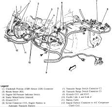 2004 chevy impala engine diagram diagram 2001 chevrolet impala cooling system wiring diagram