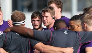 Nathan Smith departs from Loughborough Rugby | Sport | Loughborough  University