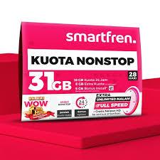 Keuntungan menggunakan paket internet smartfren. Daftar Harga Paket Internet Smartfren Mei 2021 Bukareview