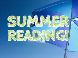 summer reading 2018 msd