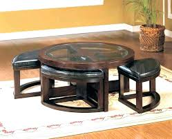coffee table seating underneath coffee table with seating coffee table with nesting stools coffee table with coffee table seating