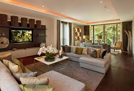 ... Ideas For Decorating Your Living Room Best Classic Design Parquete  Floor White Shabby Fabric Sofa Rectangle ...