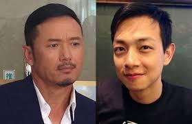 Michael Miu and Oscar Leung Are Good Friends Despite 20-Year Gap |  JayneStars.com