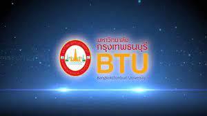 present วันนี้ที่ มหาวิทยาลัยกรุงเทพธนบุรี - YouTube