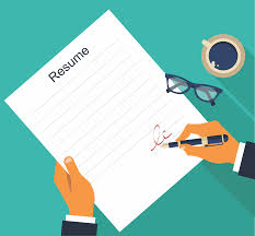 Resume Writing Tips Resume Fit