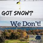 No More Snow! Play our beautiful... - Majestic Oaks at Lake Lawn ...