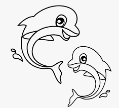 Cooloring Book Phenomenal Dolphin Coloring Pages To Print Out