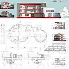 Курсовой проект жилого дома Фрилансер valeriya kazamanova  Курсовой проект жилого дома