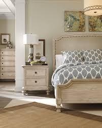 modern farmhouse furniture. modern farmhouse furniture ashley demarlos bed from homemakers