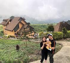 Rodjun Cruz, Dianne Medina share baby Joaquin's first Baguio trip ...