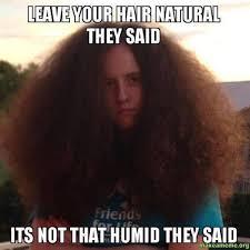 Frizzy-Hair | Tumblr via Relatably.com