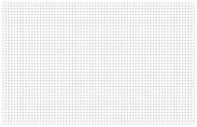 Graphing Paper Template Word