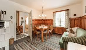 Chalet Kerstin Bad Gastein Appartements Ferienwohnungen