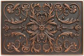 decorative wall plaques