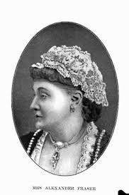 Caroline Rosetta Small Fraser (1829-1908) - Find A Grave Memorial