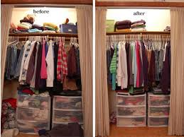 Organizing A Small Bedroom Closet Unique Small Reach In Closet Organization Ideas Roselawnlutheran