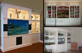 Custom Cabinets Orlando Built In Closet TV Wall Units Kitchen