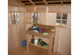 cedar garden shed. Shed Town Usa Cedar Garden