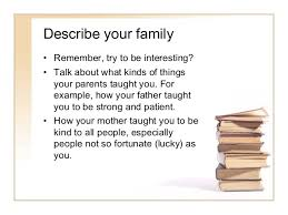 about relationship family family relationships essay 910 words