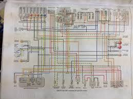 gsxr 1100 wiring diagram oss gsxr 1100 wiring diagram