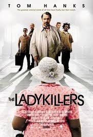 the ladykillers imdb the ladykillers poster