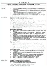 Bar Manager Resume Examples Bar Manager Cover Letter Restaurant