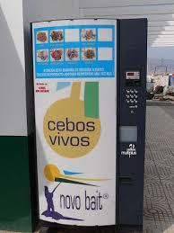 Bait Vending Machine Locations Cool Bait Machine Wikiwand
