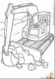 innovative construction equipment coloring pages bulldozer page elegant free printable for alluring of image