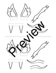 So get your kid a set of crayons or coloring pens and. Printable Chinese Dragon Puppet Craftivity Template Chinese New Year Craft