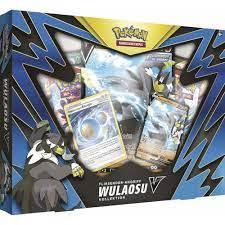 Pokémon - Kampfstile Wulaosu V Box, 30,00 €