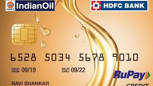 You can also view your credit card statement online (via netbanking if you are using an hdfc bank credit card). Hdfc Bank Ioc Launch Co Branded Fuel Credit Card For Users From Non Metro Cities