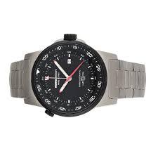 Momo Design Titanium Watch Momo Design Titanium Gmt Md095 Divmb 01bk Govberg Jewelers