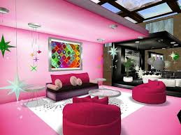 Pink Living Room Accessories Apartment Endearing Design For Living Room Decorating Ideas Using