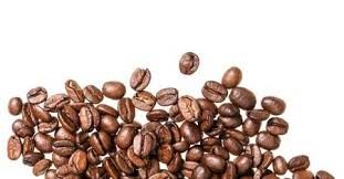 coffee beans border. Perfect Beans Coffee Beans Border Isolated On White Stock Photo  17377153 With Coffee Beans Border