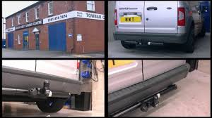 ford transit connect witter towbar youtube witter towbar electrics wiring diagram ford transit connect witter towbar