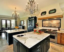 chandelier over kitchen island various kitchen decoration amusing chandelier over kitchen island good furniture net pertaining
