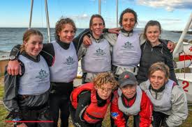 Westminster from Adelaide wins Interdominion Schools Sailing -  MySailing.com.au