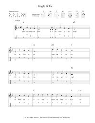in the good old summertime pdf image jingle bells pdf