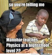 Bad Teacher by lokadabaus - Meme Center via Relatably.com