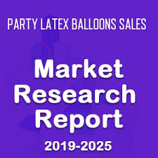 Global Party Latex Balloons Sales Market Size And Value
