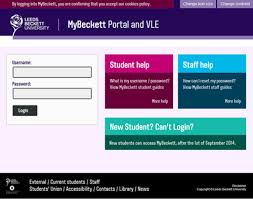For the next 5 years, we have access to all of jove's education and research content which provides video demonstrations of tools and. Blackboard Blogs Leeds Beckett University