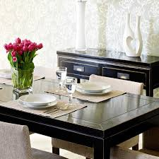 black lacquer dining room furniture. black lacquer extending dining table image 7 room furniture